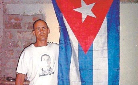 12a21 Wilman Villar Disidente cubano muerto huelga de hambre 1