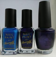 blues 4