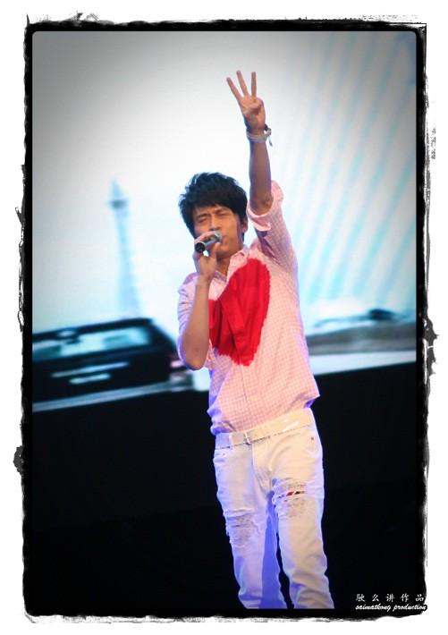 Prince of Love Songs Michael Wong 情歌王子光良
