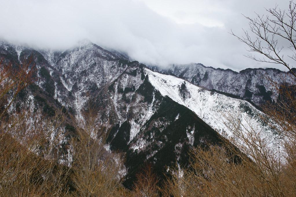 Mt. Kannon (Kannonmine)