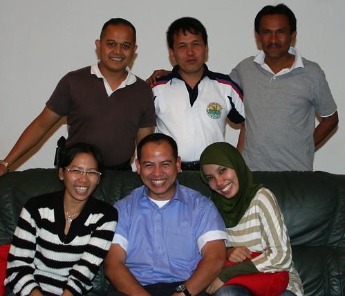 Indo staff 2007