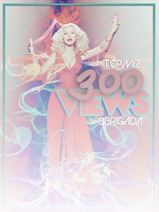 +300 Views - Toplass Mizunno