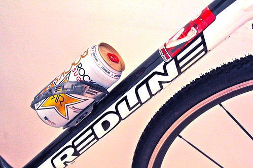 Elite Patao 64mm with Rockstar Cola