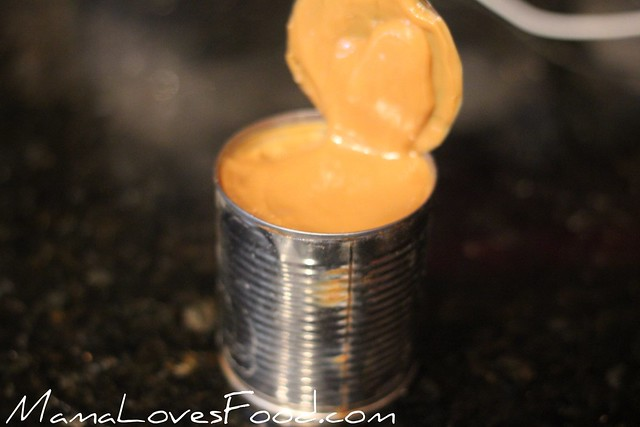 Single Ingredient Caramel Sauce