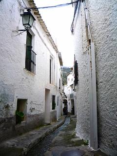 Andalusien Granada Umgebung Sierra Nevada