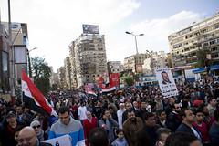 Giza march, Tahrir Street, Dokki مسيرة الجيزة