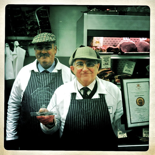 Johnstans Family Butcher