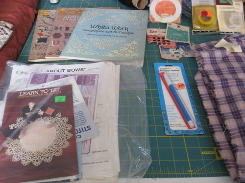 Sewing Loot