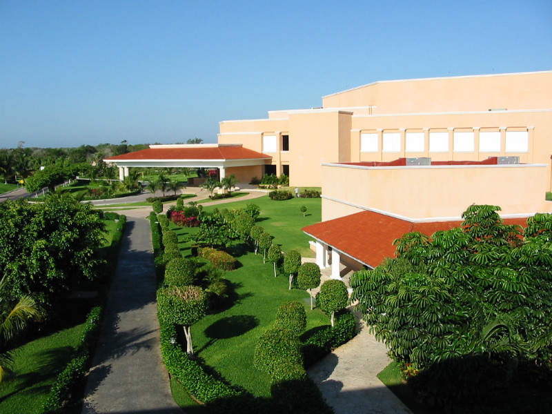 CONFERENCE CENTER(2)
