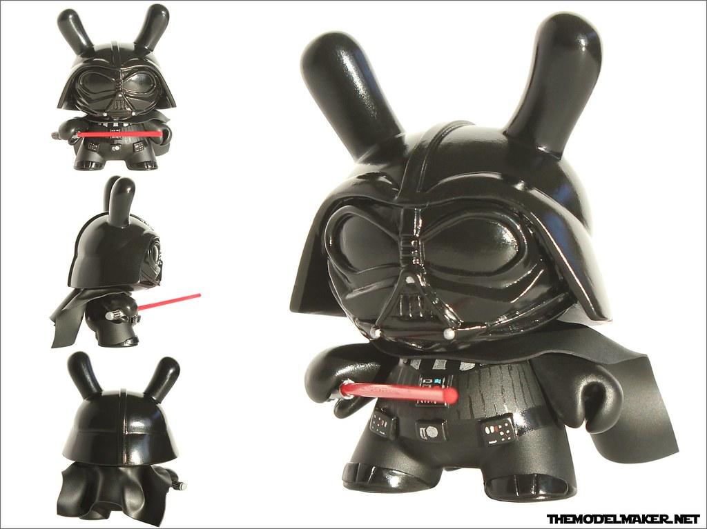 Darth Vader dunny