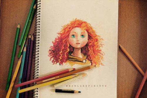 Pixar Me
