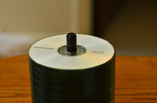 If You Have an Unexpected Windfall, Put It in a CD (61/365)