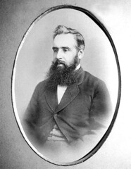 James Dawson, Mayor 1877