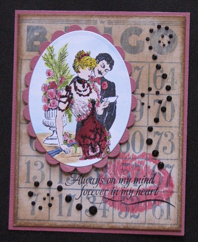 SB - Bingo Love 1