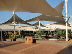 Ayers Rock Resort Shopping Centre