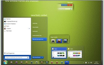 cushy 1.2 theme pour windows 7