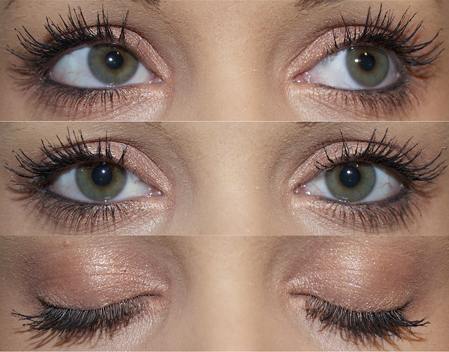 Whos got the magic wand tried and tested mascaras