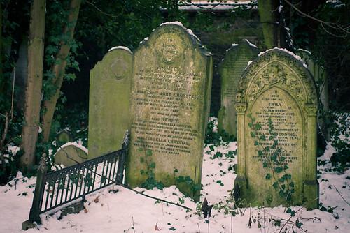Tower Hamlets Cemetery Park