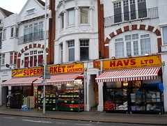 Picture of Select Supermarket/Havs Ltd, 228-232 London Road