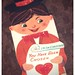Vintage Valentines by thestapeliaco