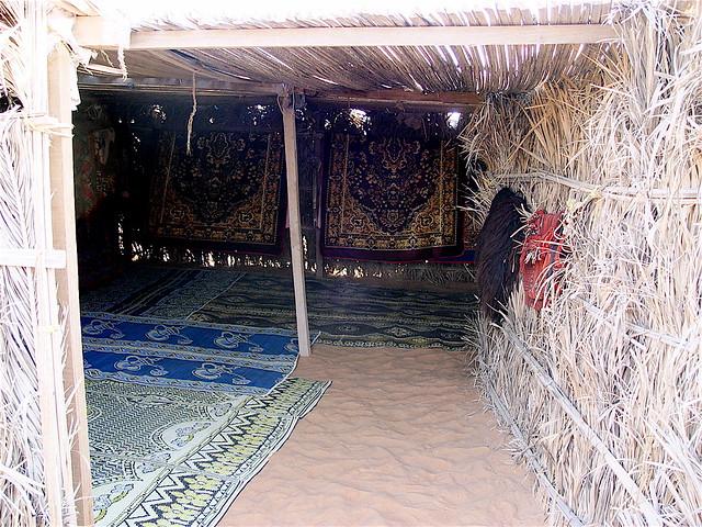 BBB in Oman, 2008