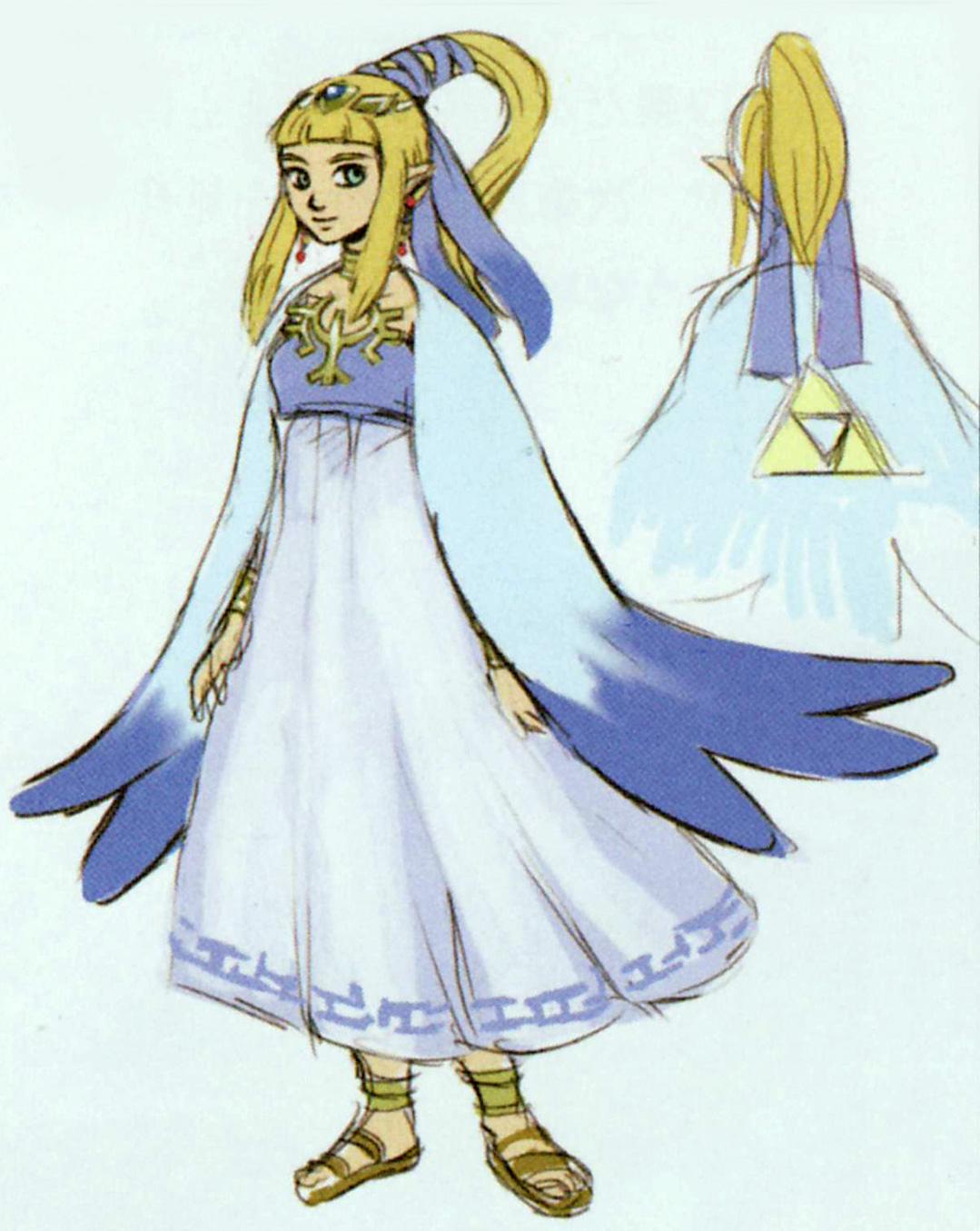 SS Zelda
