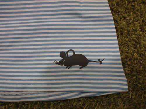 クレードスコープ_ネコの長袖4