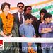 Kids join mother Priyanka Gandhi Vadra in Amethi (7)