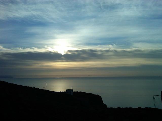 Cielos de Almería