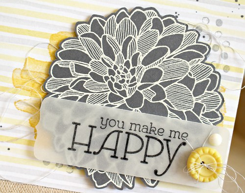 You Make Me Happy Card 2