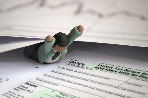 TAXES WHEN TO FILE