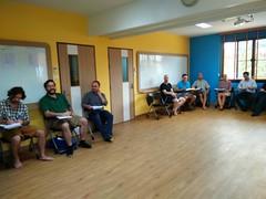 New Building - classroom 3