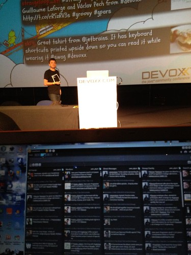 Devoxx 2011