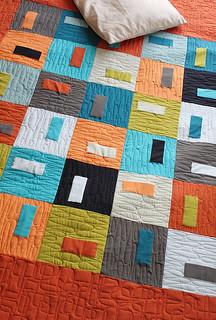 Martinas Puzzle Box Quilt Along