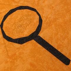 Sherlock Holmes Series: Magnifying Glass