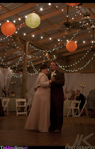 Reception-Mother-Dance by Joseph Knapp Photography