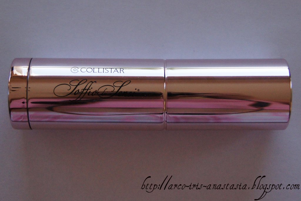Collistar Soffio dei Sensi Scented Shimmer Powder Brush for Body, DSC03887