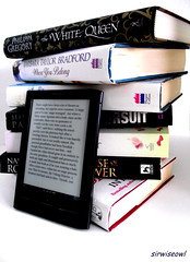 eReaders Vs Paper Books