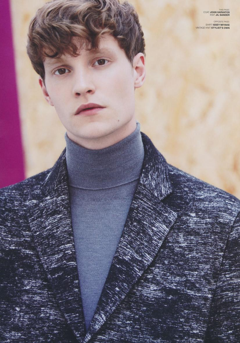 common&sense man issue11_017Matthew Hitt
