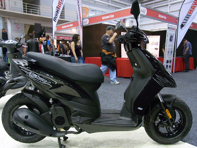 sydney motorcycle show 2011 - scooter community, everything about
