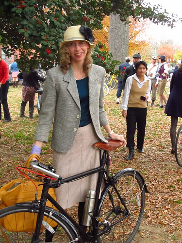 2011 Tweed Ride