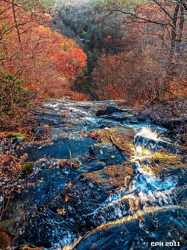 statepark ga georgia hiking trail staircase views vista photostream amicalolafalls appalachiantrail chattahoocheenationalforest approachtrail topoffalls houckster dschx9v