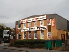 Picture of City Electrical Factors Ltd, Unit 1, Pilton Industrial Estate