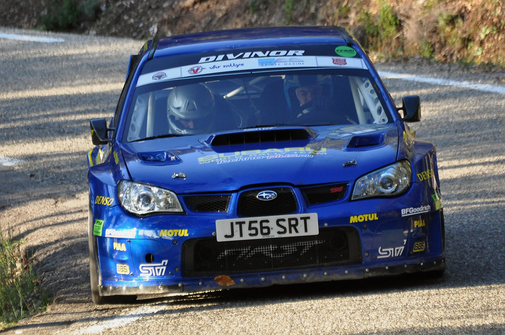 Rallye du Var 2011 (24-28 Noviembre) - Página 3 6407987165_c2c88fe4fe_b