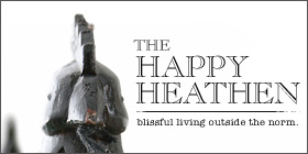 The Happy Heathen Etsy