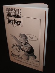 Cerebus the Newsletter #21