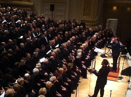 American Festival Choir