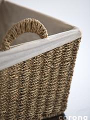 textile, straw, brown, wicker, basket,