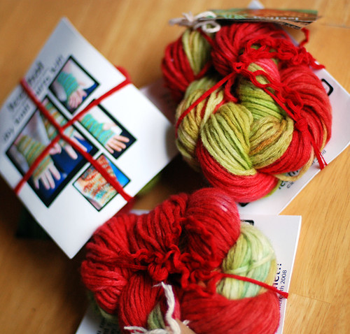 leethal knit kit