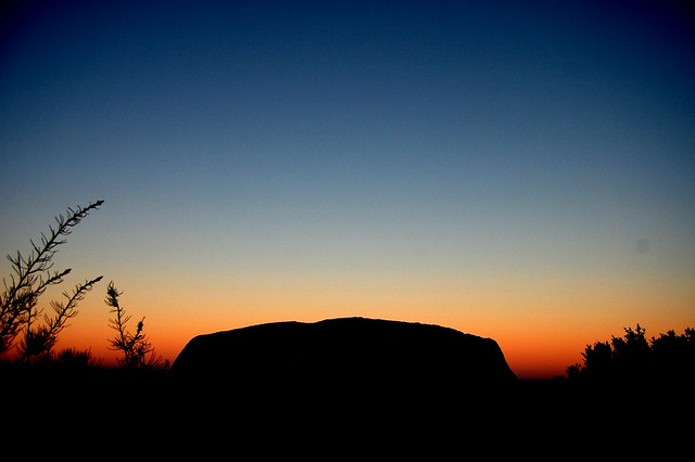 Uluru Black